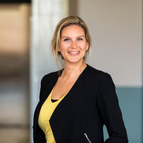 Erica van Lieshout
